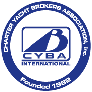 CYBA | Charter Yacht Brokers Association logo