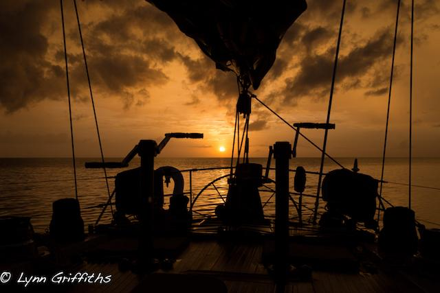 Crewed Yacht Pacific Wave Special BVI Offer