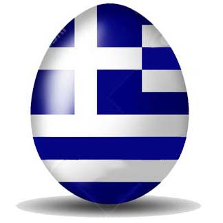 Καλό Πάσχα φιλιά μου (happy Easter to my Greek friends