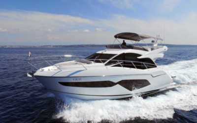 Sunseeker special for August in Croatia